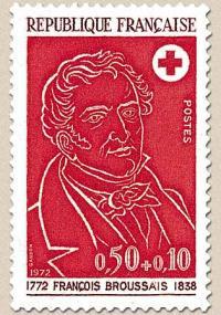 140 1735 1972 croix rouge 1