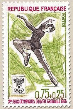 142 1546 27 02 1968 patinage artistique