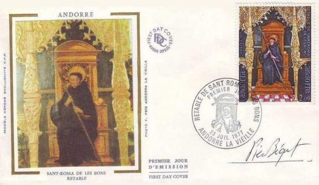 143b 23 07 1977 retable de la chapelle saint roma au village des bons1
