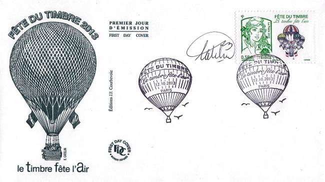 148 12 10 2013 fete du timbre l air
