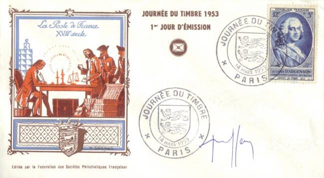 14bis 940 14 03 1953 le comte d argenson