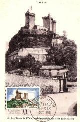 15 1175 11 10 1958 chateau de foix3