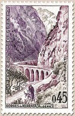 15 1237 16 01 1960 gorge de kerrata