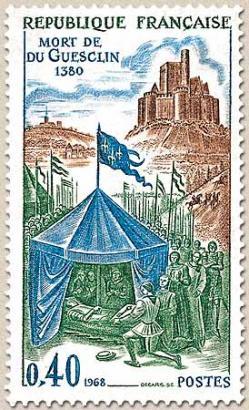 150 1578 16 11 1968 bertrand du guesclin