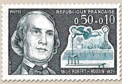150 1690 16 10 1971 robert houdin