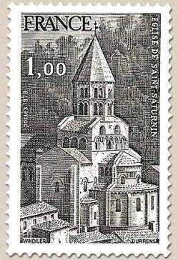 150 1998 10 06 1978 eglise de saint saturnin