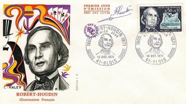 151 1690 16 10 1971 robert houdin