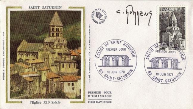 151 1998 10 06 1978 eglise de saint saturnin 1