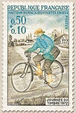 152 1710 18 03 1972 journee du timbre