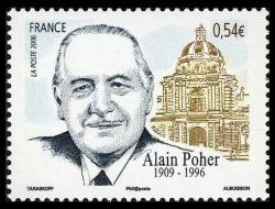 153 3994 2006 alain poher 1909 1997