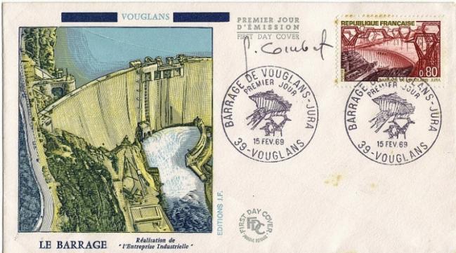 158 1583 15 02 1969 barrage de vouglans 1