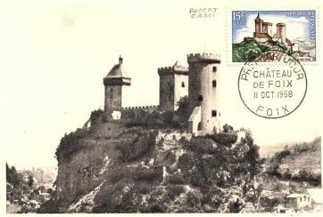 16 1175 11 10 1958 chateau de foix4