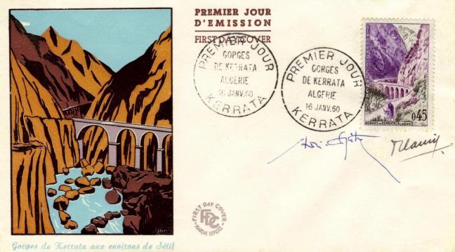 16 1237 16 01 1960 gorge de kerrata