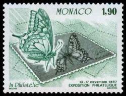 16 1585 1987 papillon