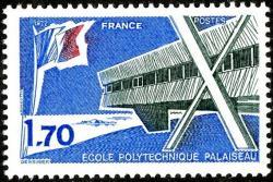 16 1936 04 06 1977 ecole polytechnique