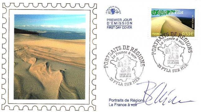 16 3821 17 09 2005 la dune du pilat