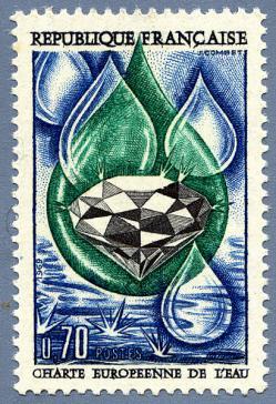 161 1612 27 09 1969 charte europeenne de l eau 1