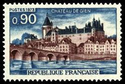 161 1758 18 08 1973 chateau de gien 1
