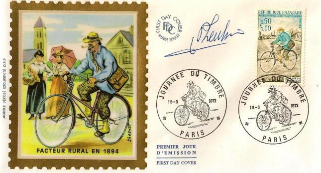 165 1710 18 03 1972 journee du timbre
