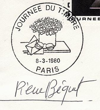 165 2078 08 03 1980 journee du timbre