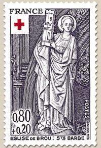 166 1910 20 11 1976 croix rouge 1