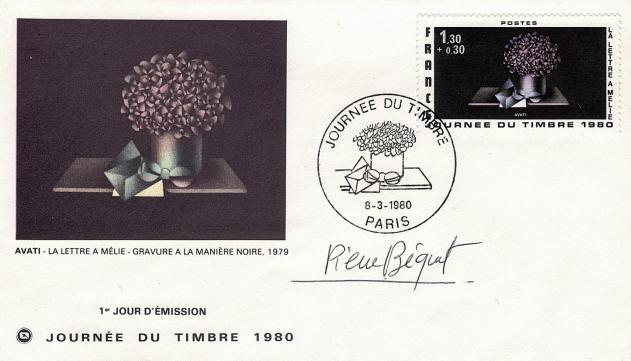 166 2078 08 03 1980 journee du timbre
