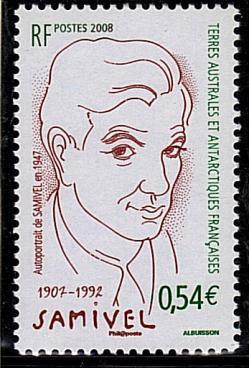 166 501 2008 samivel 2