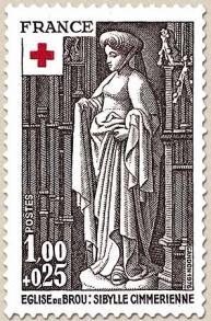 167 1910 20 11 1976 croix rouge 1