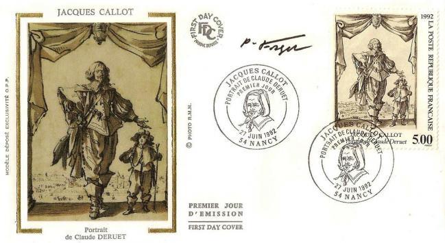 168 2761 27 06 1992 jacques callot portrait de claude deruet