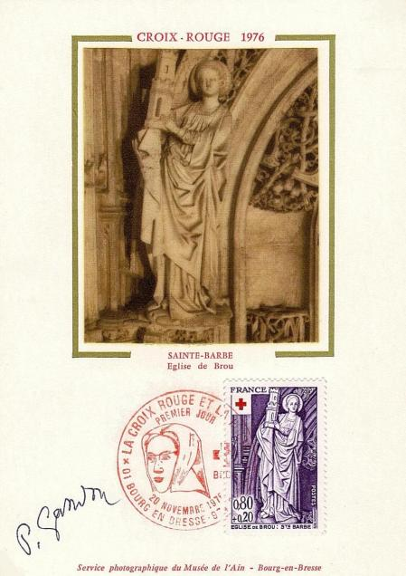 169 1910 20 11 1976 croix rouge 1