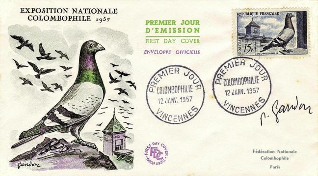 17 1091 12 01 1957 pigeon 1