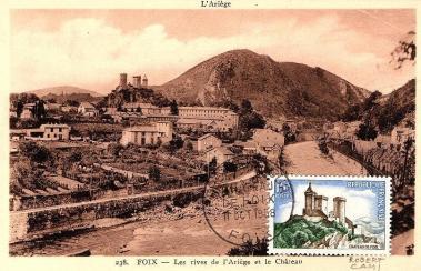 17 1175 11 10 1958 chateau de foix5