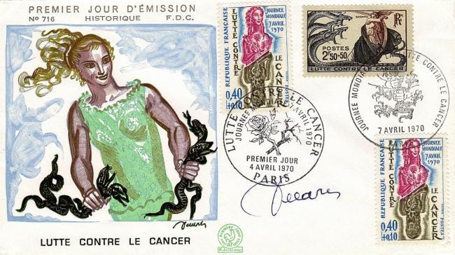 170 1636 04 04 1970 journee mondiale de lutte contre le cancer