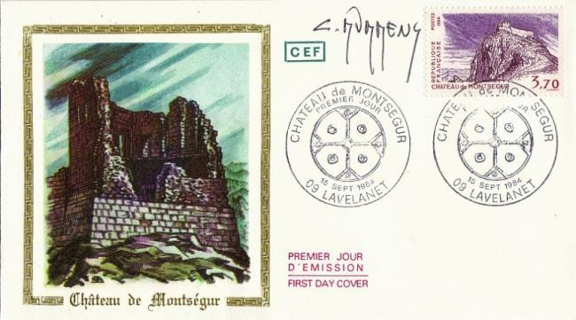 171 2335 15 09 1984 chateau montsegur