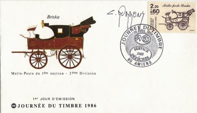 175 2410 05 04 1986 journee du timbre 1