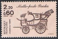 176 2410 05 04 1986 journee du timbre 1