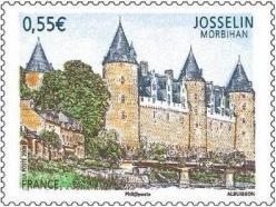 178 4281 2008 josselin morbihan le chateau 2