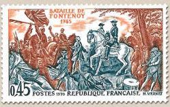 179 1657 17 10 1970 bataille de fontenoy
