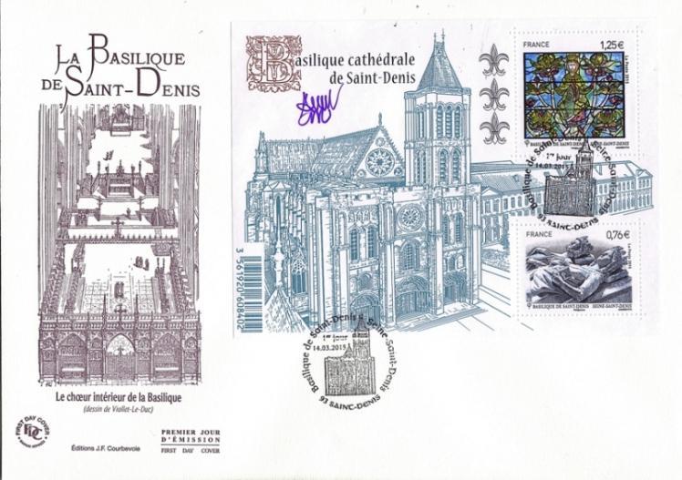 179 f4930 14 03 2015 cathedrale saint denis