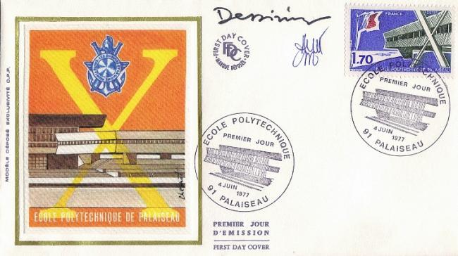 17a 1936 04 06 1977 ecole polytechnique