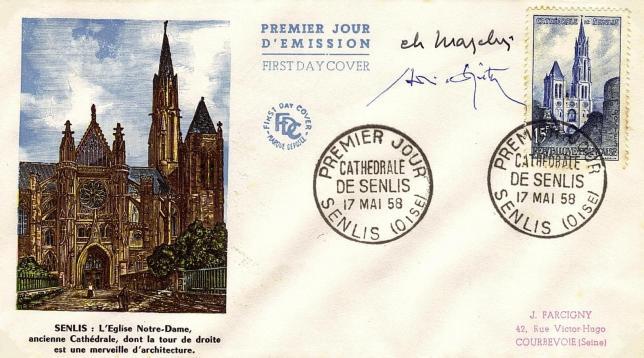 18 1165 17 05 1958 cathedrale de senlis