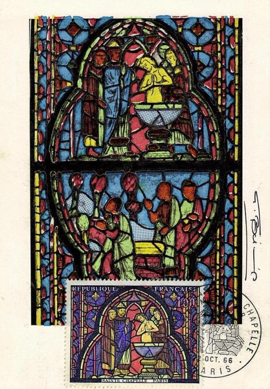 18 1492 22 10 1966 sainte chapelle 1