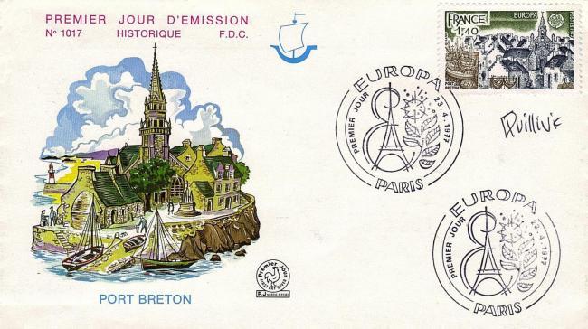 18 1929 23 04 1977 europa port breton 1
