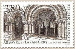 18 2659 21 04 1990 abbaye de flaran 1