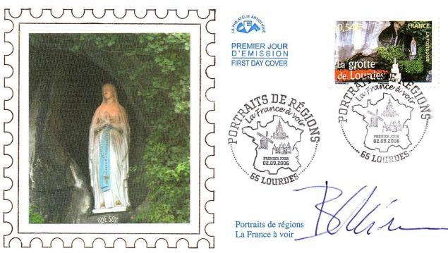 18 3950 02 09 2006 la grotte de lourdes