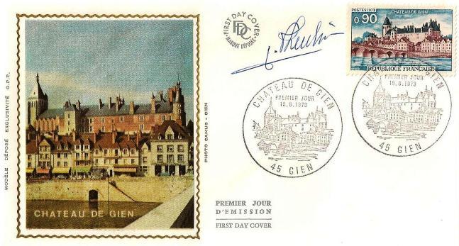 180 1758 18 08 1973 chateau de gien