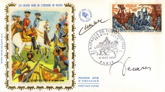 180a 1657 17 10 1970 bataille de fontenoy