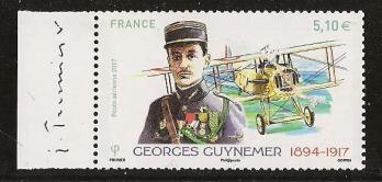 183 08 09 2017 georges guynemer 1894 1917