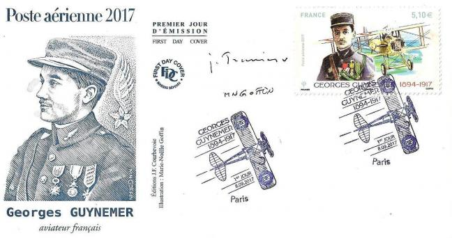 184 08 09 2017 georges guynemer 1894 1917