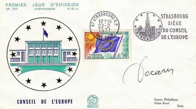 185 33 21 02 1971 conseil de l europe